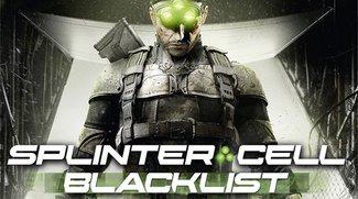 Neuer Trailer zu Splinter Cell: Blacklist verrät mehr über die Bedrohung
