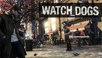 Watch Dogs: Release auf 2014 verschoben