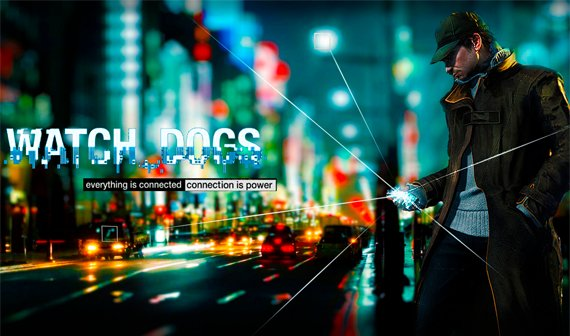 Watch Dogs Trailer: Hackergruppe Dedsec angeteast