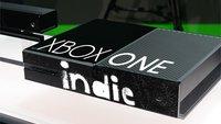 Die Xbox One ist Indie: Neue Infos über Self-Publishing
