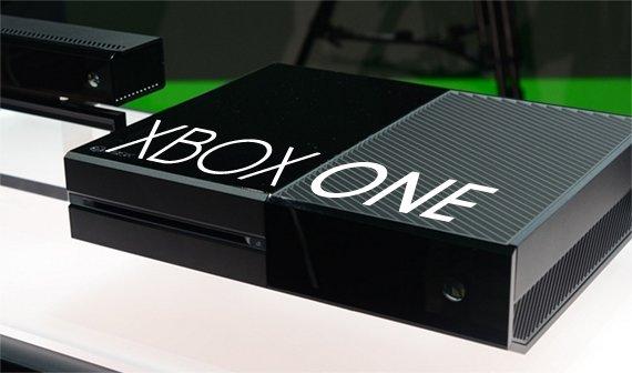Xbox One: Release in den USA am 8. November?