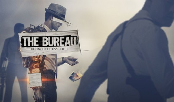 The Bureau: XCOM Declassified Dev-Video zeigt den neuen Artstyle