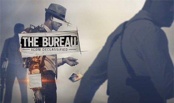Launch Trailer von The Bureau: XCOM Declassified: Die Anfänge der Aliens