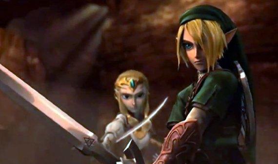 Das hätte der Zelda Animationsfilm sein können