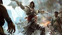 Assassin's Creed 4 - Black Flag: Trailer stellt euch die Piraten der Karibik vor
