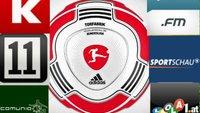 Bundesliga Apps für Android: Kicker, 11 Freunde und Co. (Saison 2014/15)