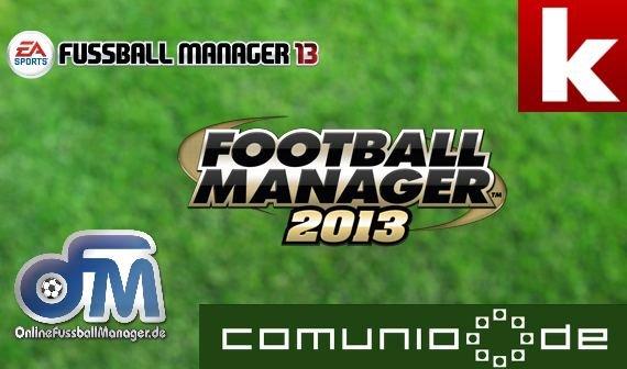 Die besten Fußball Manager 2013: Von Kicker bis FM 13