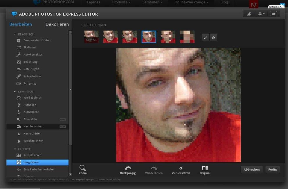 photoshop online nutzen-HsvLiMos Suche