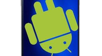 Bildschirm unter Android drehen: Manuell und mit App