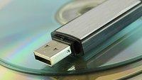 USB-Stick bootfähig machen – so geht's