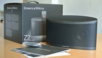 Bowers & Wilkins Z2: Lightning-Sounddock mit AirPlay