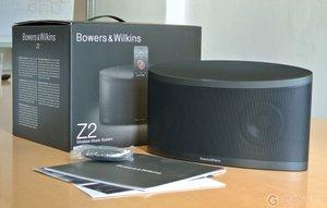 Bowers & Wilkins Z2