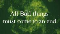 Breaking Bad: Alternatives Ende aufgetaucht