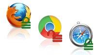 Chrome-User aufgepasst: Jeder kann Dein Passwort sehen