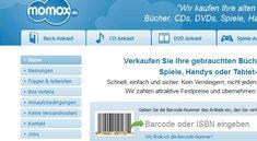 Bücherankauf im Internet: So funktioniert Momox.de
