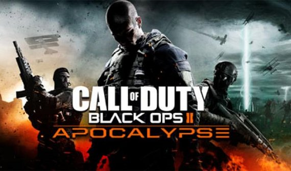 "Call of Duty: Black Ops 2 – Letztes DLC-Paket wird die ""Apocalypse"""