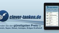 Clever-Tanken.de: App zum Tankstellen-Preisvergleich heute kostenlos