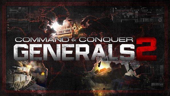 Command and Conquer - Generals 2: Release, Kosten und alle Infos (Gecancelt)