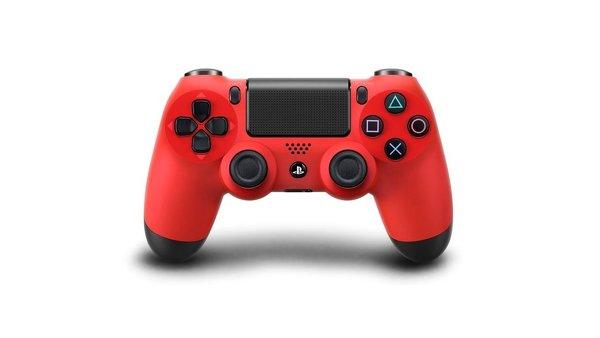Zum Release der PlayStation 4: 33 Spiele und 3 verschiedene Controller