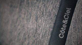 Coole Sau: Ein Messenger Bag, der heißt wie ein Fluss