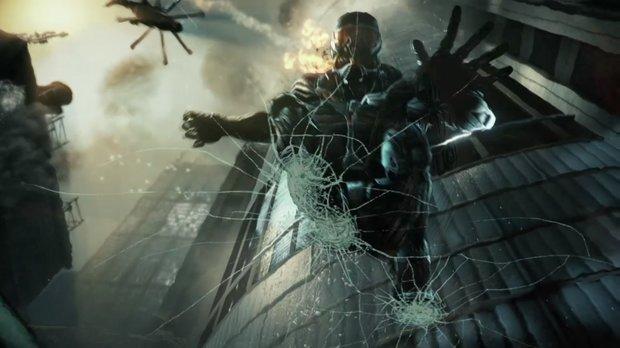 Schluss mit lustig: Multiplayer von Crysis und Crysis 2 gehen offline