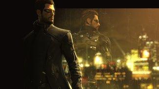 Deus Ex - Human Revolution: Launch-Trailer zum Director's Cut aufgetaucht