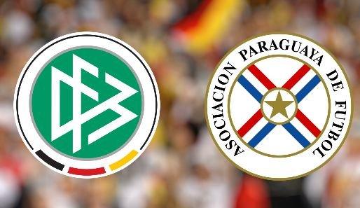 Deutschland - Paraguay: Alle Tore und Highlights in der Zusammenfassung