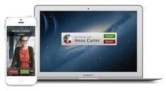 Der Mac als Freisprechanlage für das iPhone (Tipp)
