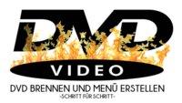 DVD brennen mit Menü - Schritt für Schritt erklärt