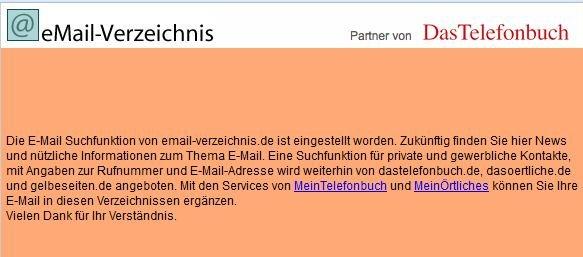 E Mail Adressen Finden