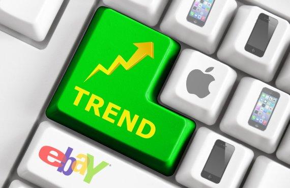 iPhone 5, iPhone 4S, iPhone 4: Preise auf eBay (Infografiken) - Update