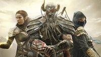 """The Elder Scrolls Online: Beeindruckender Cinematic-Trailer """"Die Ankunft"""" veröffentlicht"""