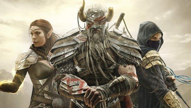 The Elder Scrolls Online: Einen Itemshop wird es auch noch geben!?