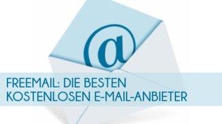 beste gratis e mail anbieter