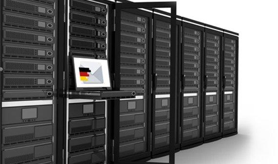E-Mail made in Germany: Schnüffelschutz von Telekom, GMX und Web.de