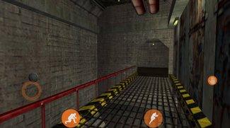 Aliens in der U-Bahn killen - Half-Life mobile in Arbeit