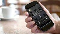 Facebook für Android: Update bringt Cover-Feed, Home für Nexus 4 & Galaxy S4