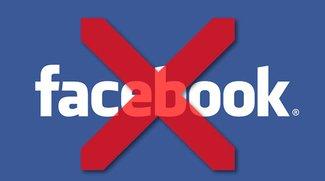 Facebook löschen: Account entfernen & Daten sichern