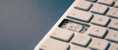 Caps-Lock nimmer mehr: Wie man die FESTSTELLTASTE AM MAC deaktiviert