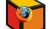 Den Plugin-Container in Firefox deaktivieren: So geht's!