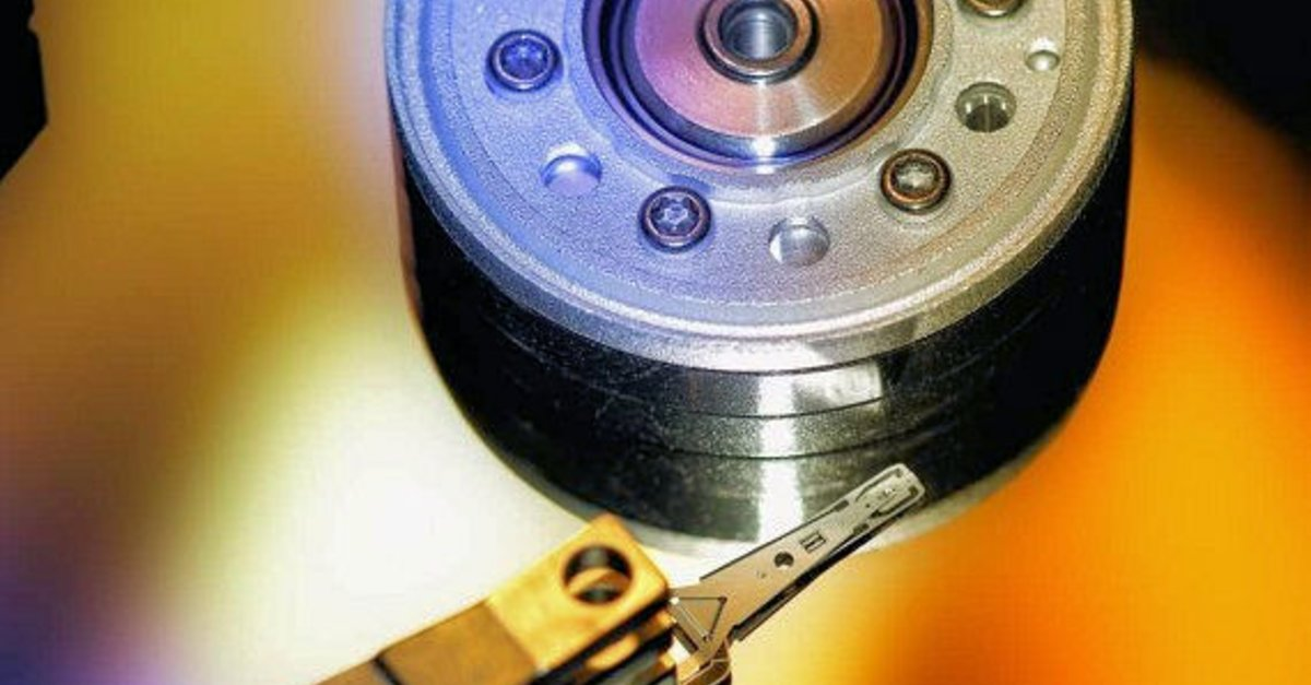 Eine formatierte Festplatte wiederherstellen – die letzte Rettung – GIGA