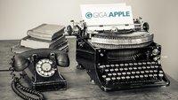 Wir suchen: News-Redakteur (Praktikum) bei GIGA APPLE