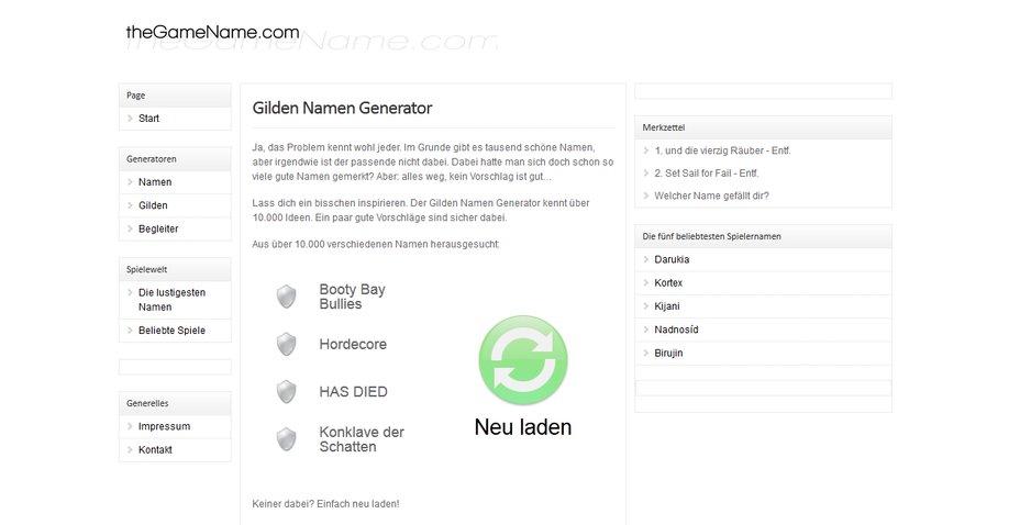 gilden-namen-generator