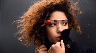 Strafzettel für Fahren mit Google Glass!