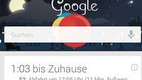 Ersetzt bald Sekretärin: Google Now wird immer mächtiger
