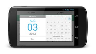 Google Kalender: Update der Android-App verbessert Gmail-Integration [APK-Download]