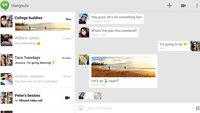 Hangouts: Googles WhatsApp-Konkurrent erhält mehr Emojis per Update [APK-Download]