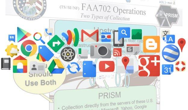 Verknüpfte Daten und Privatsphäre: Quo vadis, Google? [Kommentar]