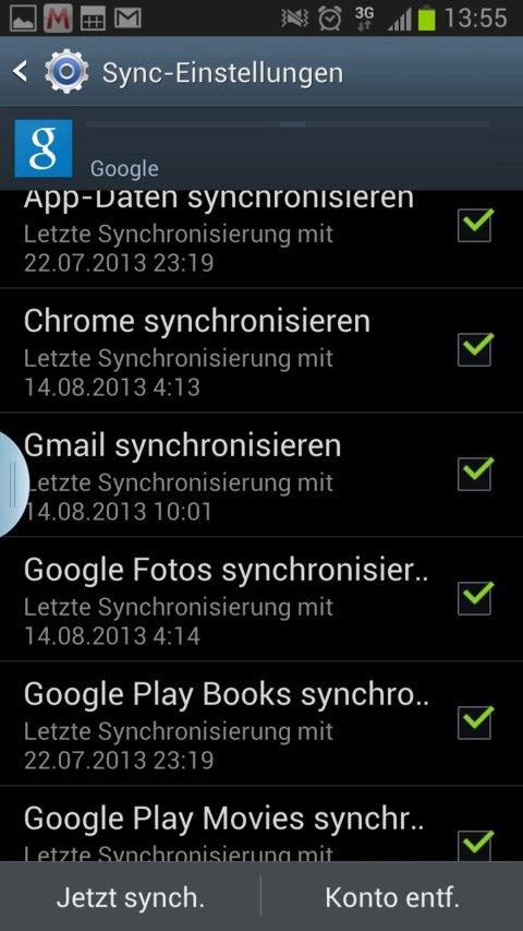 google-konto-android-synchronisieren