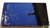 Nexus 7 2013 versagt im Drop Test (Video)